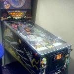1980's pinball machines