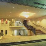 Long stay hotel Kokura