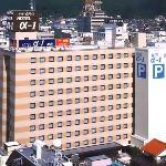 Hotel Alpha 1 Tottori