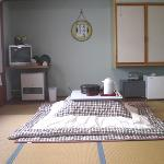 Ryokan Izumiso