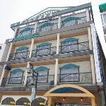 Ginrei Hotel