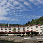 Kumanoyu Hotel
