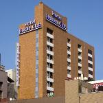 Hotel Hokke Club Nigata Nagaoka