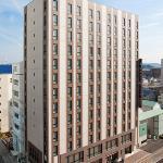 Hotel Prezio Shizuoka-Ekinan
