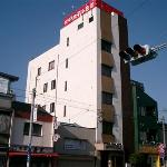 Business Hotel Kagetsu
