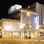 โรงแรมโคคุระรีเซนท์