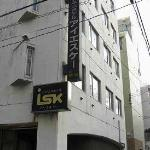Business Hotel ISK