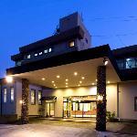 Sakurajima Hotel