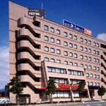 Hotel Alpha-One Tsuruga-Bypass
