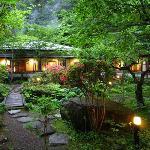 上林ホテル 仙壽閣
