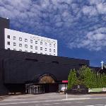 Sunroute Hotel Komatsu Foto