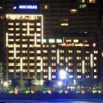 米庫拉斯飯店