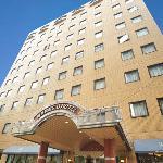 Hakataekimae SB Hotel
