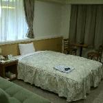 松江ユニバーサルホテル本館