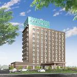 Foto de Hotel Route-Inn Seki
