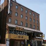 Yamato Kashihara City Hotel