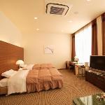 Maniwa Riverside Hotel