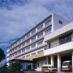 Tsukuba Onsen Hotel