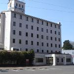 Kameyama Daiichi Hotel