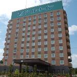 호텔 루트-인 나가하마 인터