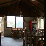 Pizza Olive, Old Manali