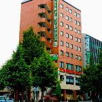 Yuraku Hotel