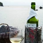 terras de lava, white wine from Pico