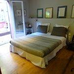 Très jolie chambre