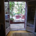 Chambres d'Hotes d'Endoume Foto