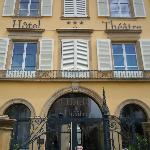 Photo de Hôtel du Théâtre