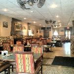 The Riverstone Resturant