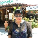 Italian Restaurant vis-a-vis Grand Hotel