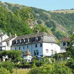 Hotel les Tilleuls