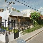 Vista da Fazendaria no Google Street View