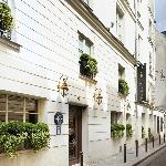 Photo of Hotel Verneuil