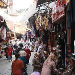 De bazaar 1