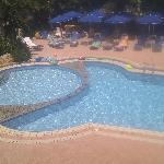 Pool at Lefka