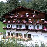 Haus Weiherhof Alpbach www.weiherhof.at
