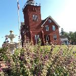 Lighthouse B&B at Two Harbors, MN