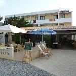 Photo de Hotel Rosamar