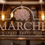 Dining at Marché - Downtown Albany Restaurant at 74 State Hotel