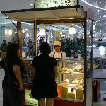 Lord Stow's Bakery at Mall of Asia