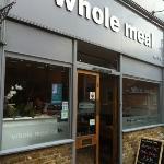 Photo de Wholemeal Cafe