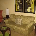 Jr Suite Couch