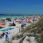 spiaggia ore 13 giugno pensate luglio o agosto