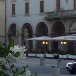 L'Antica Trattoria - Outside