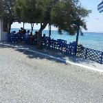 Fotis taverna Agios Propokios