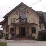 Hotel Przystań nad Sołą Foto