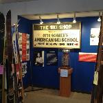 New England SKi Museum