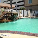 Photo de Hilton Garden Inn Houston Galleria Area